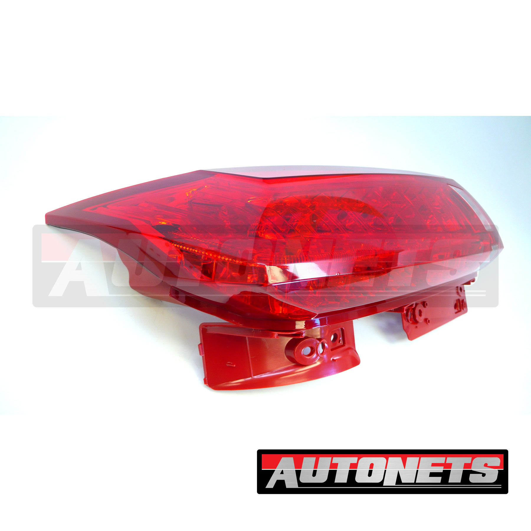 For Cadillac SRX 10-12 RIGHT Rear Taillight Taillamp
