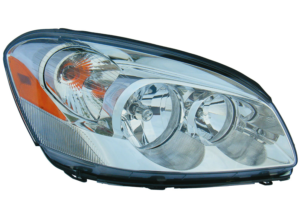 for buick lucerne 2006 2008 cx right headlight headlamp ebay. Black Bedroom Furniture Sets. Home Design Ideas