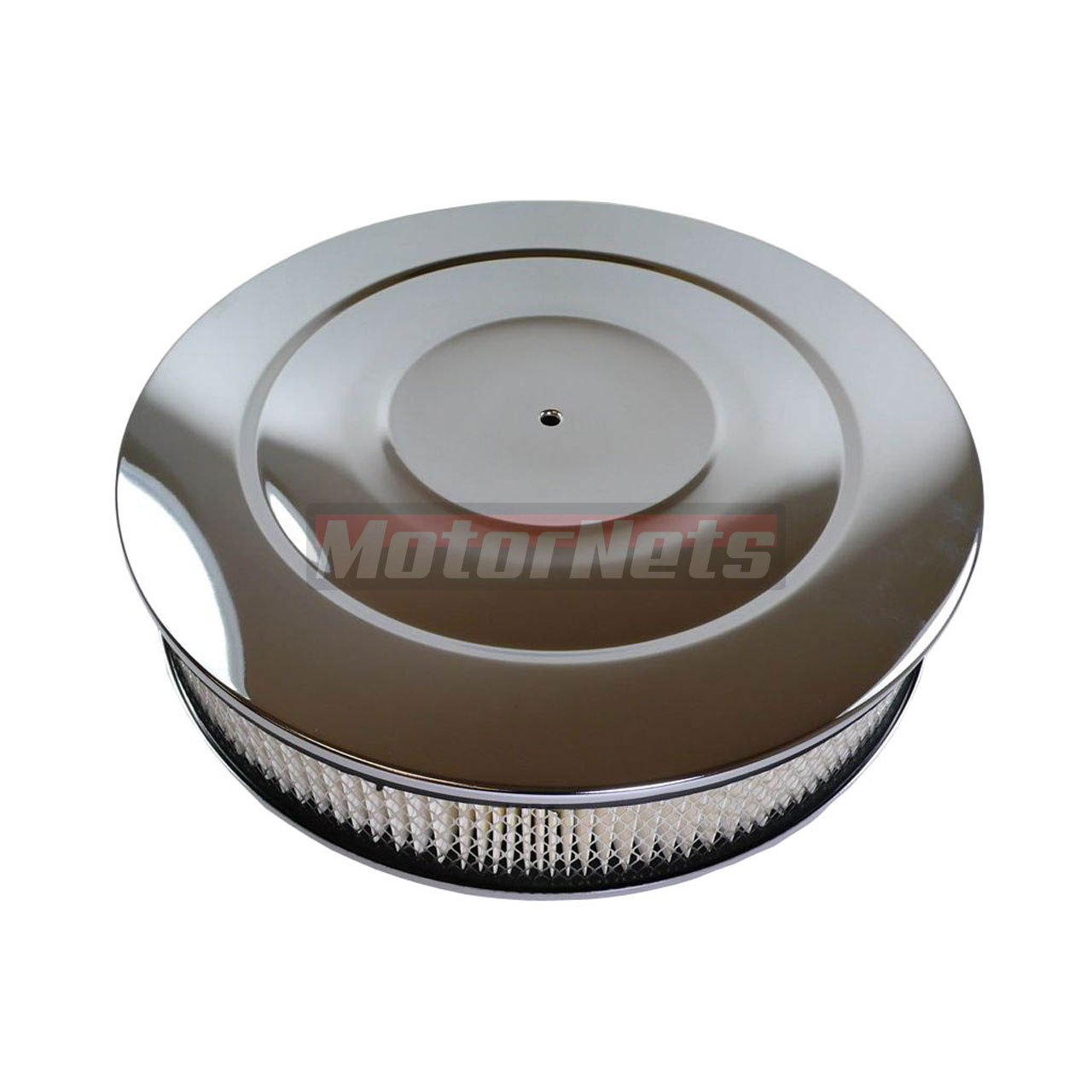 Car Air Cleaner Product ~ Chevy ford chrysler quot chrome steel air cleaner set