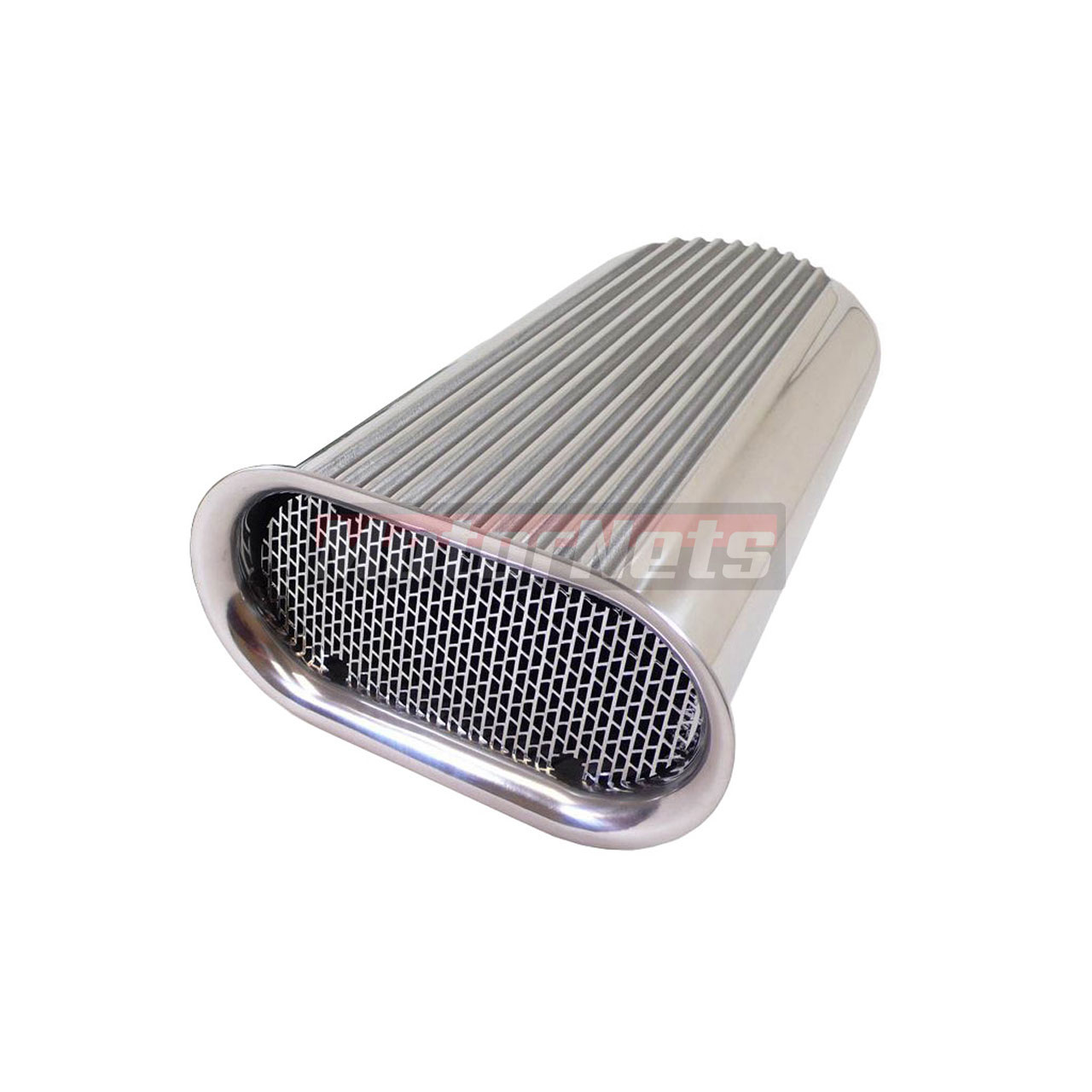 Holley Air Scoop – Autocars