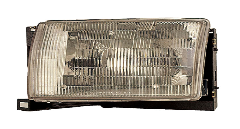 Service Manual 1993 Nissan Quest Headlight Bulb Replacement Mercury Villager Headlight