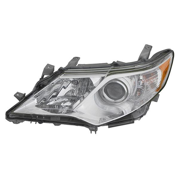 2014 Toyota Camry Hybrid Interior Car Interior Design