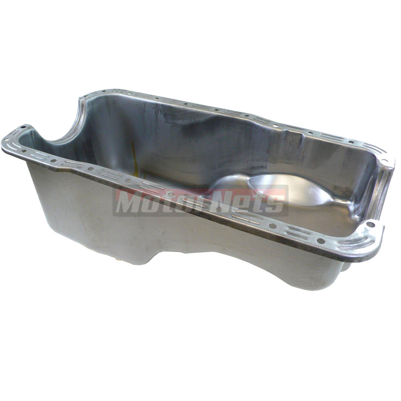 Ford SB Oil Pan Raw 260-302 Mustang Maverick Torino LTD